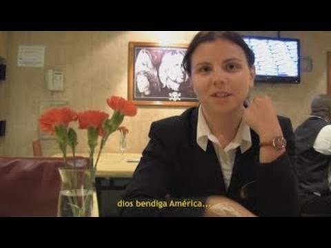 Cruise Ship Life - Documentary