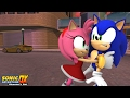 Sonic Adventure DX PC 4K Sonic S Story 3 5 mp3