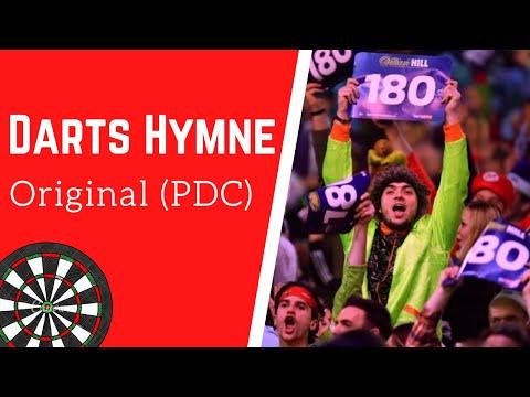 darts hymne
