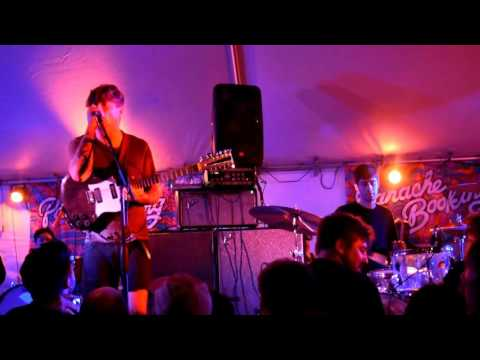 Thee Oh Sees - SXSW 2016 - Hotel Vegas