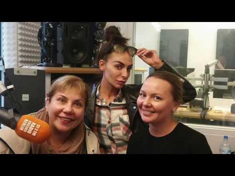 Радио Русский Берлин 97,2 FM. Comedy Women