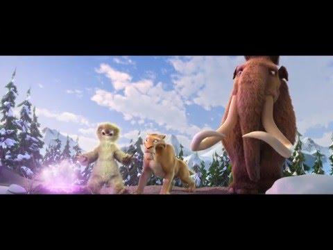 Buz Devri 5: Büyük Çarpışma (Ice Age 5: Collusion Course) - Türkçe Dublajlı 2. Fragman