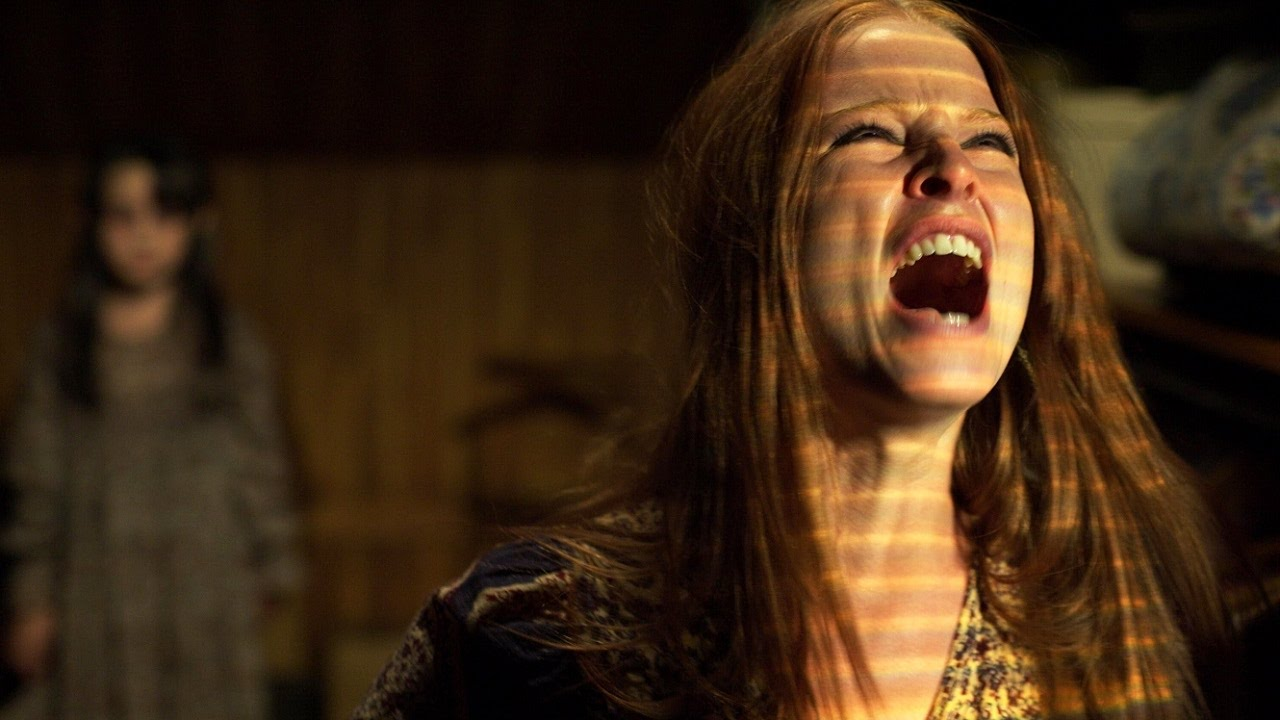 Image result for the amityville horror 2005 hd