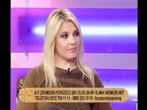 Kanal 7 Hayat Pusulası Esra Özmen Sempremaj Muhammed Alikaya 16/12/2011