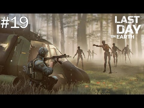 Last Day on Earth Survival para Android #19