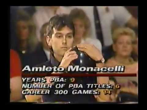 1990 PBA Showboat Invitational Full Telecast