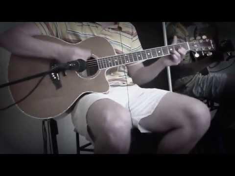 Akurat - pa pa pa (acoustic cover)