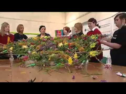 Say It With Flowers - Central