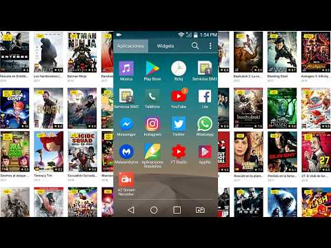 ✔Nueva App Para Android Para Ver PELICULAS Y SERIES