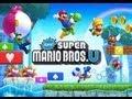 New Super Mario Bros. U - recenzja (Nintendo Wii U) - test review PL