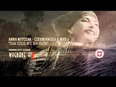 """""""Tam gdzie nie ma słów"""" - Anna Witczak-Czerniawska & Maleo Reggae Rockers"""