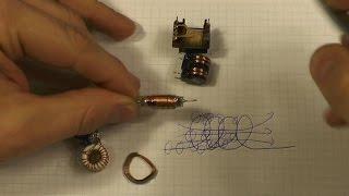 ViaExplore - Teorie #4 Jak funguje elektromagnetismus