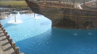 lake buena vista resort village spa pool orlando florida