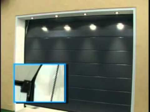normstahl secura installation of spring unit in 7 min. Black Bedroom Furniture Sets. Home Design Ideas