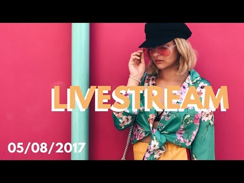 Berry Malinowska Live Stream