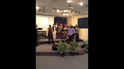 Worship at New Beginning Church in Jacksonville Fl