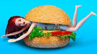 Школьные принадлежности для Барби – 12 идей!...