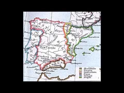 The Granada War - Final Campaign Of The Reconquista
