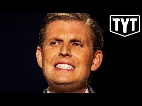 Trump Organization Caught LYING