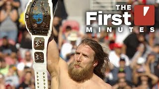 The First 16 Minutes of WWE 2K19 Daniel Bryan Showcase thumbnail