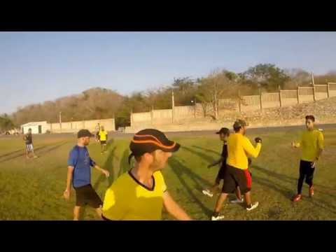 Ultimate Frisbee Barranquilla - Metate Ultimate Club