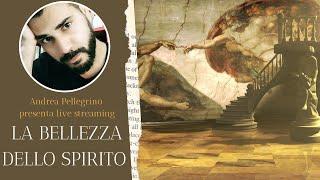 Angeli: significati nascosti e iconografie nella storia dell'arte.  ANDREA PELLEGRINO