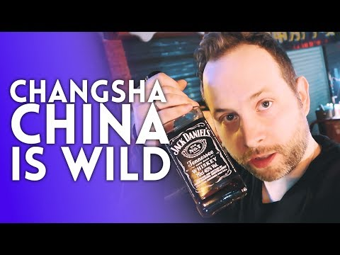 One night in Changsha | VIVID VLOG Ep. 1