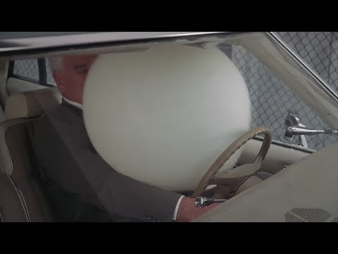 Naked Gun Airbag Scene (HD)