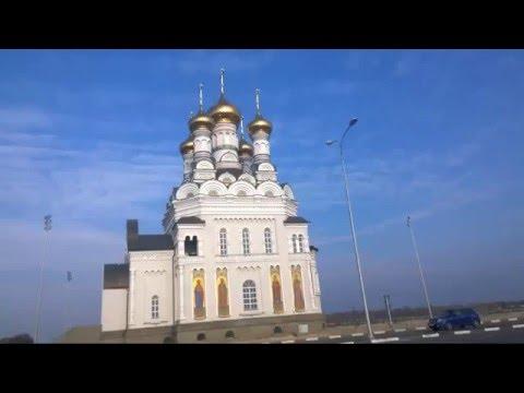 A trip to voronezh