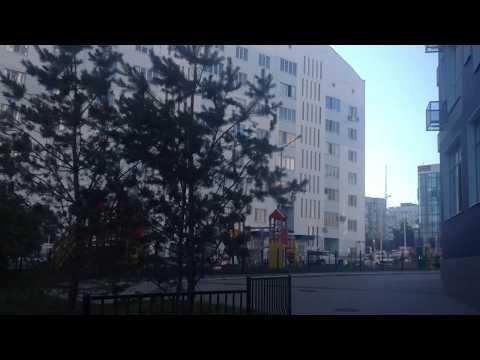 ОДНОКОМНАТНАЯ КВАРТИРА 43,8 м2 / БЕЛГОРОД НЕДВИЖИМОСТЬ / ЖК АКВАМАРИН