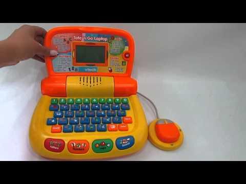 Juguete Vtech Patodoz Niño Computador Mouse Youtube HW9eEDIY2