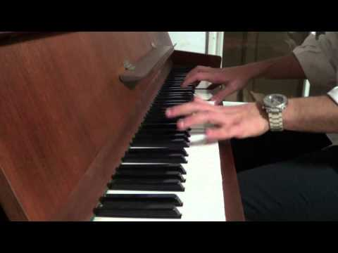 cry no more yaakov shwekey piano solo...