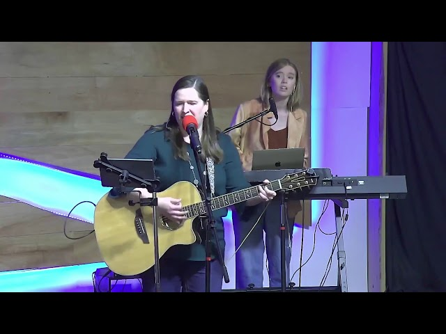 CWCC Worship Service:  cwcclive 3-28-21 8:30