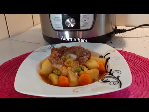 recettes-express-/boeuf-mijoté-aux-légumes-avec-power-quick-pot