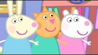 Мультики Свинка Пепа смотреть онлайн все серии подрят Мультфильмы для детей