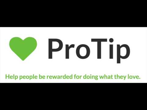 An Introduction To ProTip (Open Source Automatic Bitcoin Tipping)