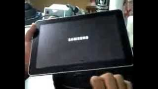 RESTABLECER A FABRICA (RECOVERY) SAMSUNG GALAXY TAB 10.1