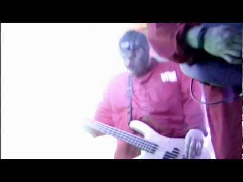 Slipknot: #2 - Antennas To Hell