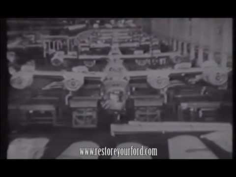 The Willow Run Story, B-24 Liberator Production WWII 1945