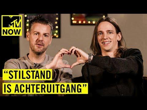 """DE JEUGD tegen MONICA GEUZE: """"Ga je vloggen tijdens onze 1000ste show?!""""   MTV NOW SPECIAL"""