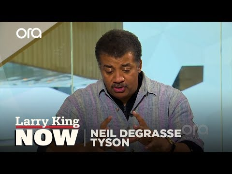 Neil deGrasse Tyson: It