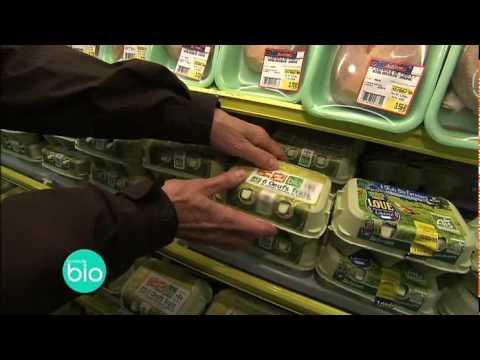 Agriculture biologique - Produits Bio: repères et garanties (Minute Bio)