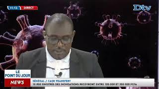 LE POINT DU JOUR DU 17 SEPTEMBRE 2020 visite du Président Macky Sall a keur massar