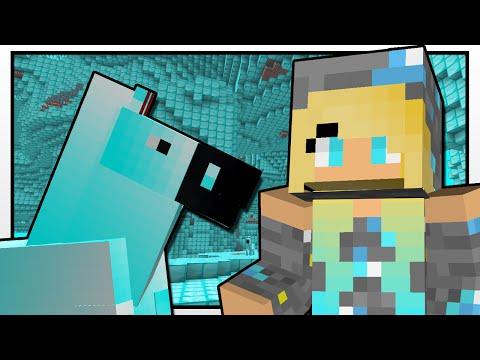 Minecraft | DIAMOND DIMENSION ROBBERY!! | Custom Mod Adventure