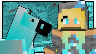 Minecraft | DIAMOND DIMENSION ROBBERY!! | Custom Mod Adventure