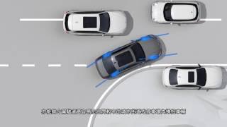 BMW 7 Series - Integral Active Steering