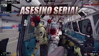 PROBANDO LA ARX-160 | ZULA LATINO