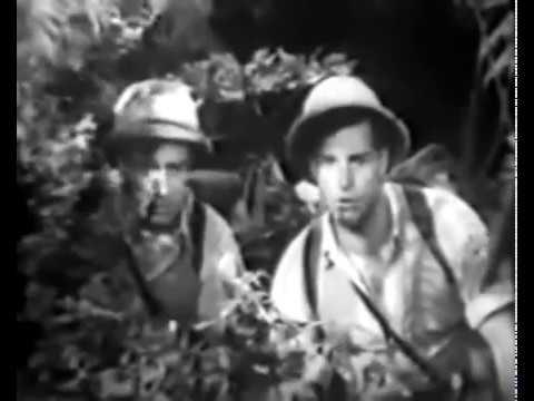 Jungle Siren 1942 BUSTER CRABBE