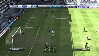 FIFA 12 -  Fulham FC - Manager Mode Commentary - Episode 17 -