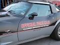 1978 Corvette C3 Pace Car : certificata, conservata e bella da morire!